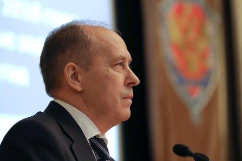 Директор ФСБ Александр Бортников призвал «что-то делать» с радикализацией молодежи