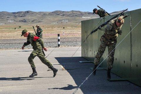 Российский снайпер победил на «Армейских международных играх»