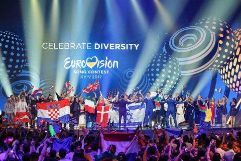 Председателя украинского жюри возмутила коррупция на «Евровидении»
