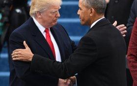Лавров: Действия команды Трампа мало отличаются от курса Обамы