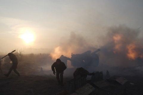 ОБСЕ заявляет об эскалации конфликта в Донбассе