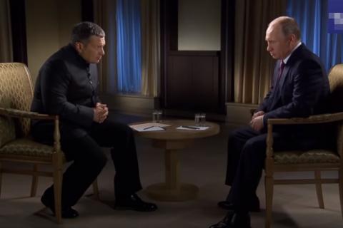 Путин сократил число американских дипломатов в 3 раза. Американцы: себе хуже сделали