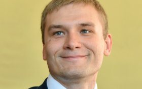Валентин Коновалов выигрывает выборы в Хакасии