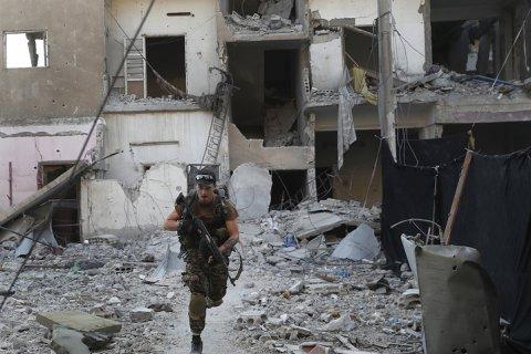 МИД Турции призвал РФ и Иран остановить наступление правительственных войск Сирии в Идлибе