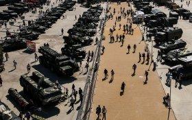 Армия потратит на строительство 119 млрд рублей