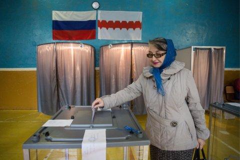 Коммунисты заявляют, что в Омске власти сделали ставку на досрочное голосование
