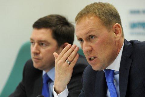 В Госдуме рассказали о масштабной афере с заменой касс