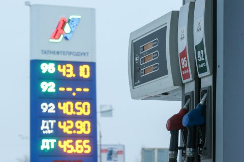 Глава Минэнерго предупредил о росте цен на бензин в течение всего 2019 года