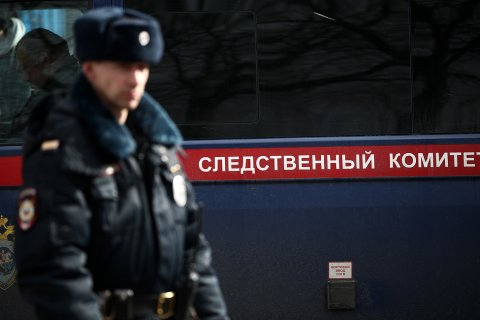 Еще один генерал-следователь попался на взятке в 5 млн рублей