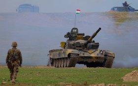 РФ подарила Таджикистану военную технику на 120 млн долларов — для защиты от сирийских боевиков