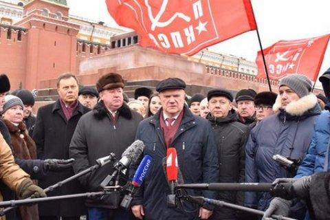 Геннадий Зюганов: Эпоха Брежнева и Косыгина была одной из самых успешных и эффективных
