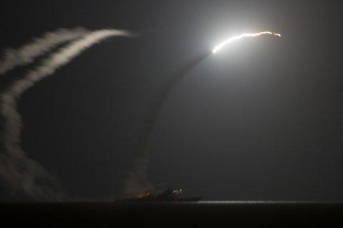 США готовятся нанести ракетный удар по КНДР