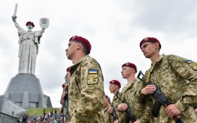 На Украине переименовали Великую Отечественную во Вторую мировую. Комментарий коммунистов
