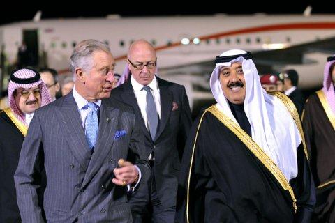 Обвиненный в коррупции саудовский принц выплатил государству миллиард долларов