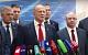 Геннадий Зюганов: Бюджет олигархии и стагнации усугубляет раскол в обществе