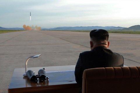 Тайсаев: Ракеты КНДР могут достичь США