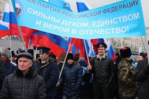 Казачья партия поддержала повышение пенсионного возраста бредом: Ради будущего детей казаки готовы работать до смерти
