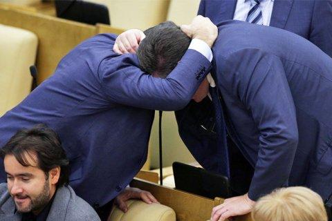 Жители России назвали идеального депутата Госдумы
