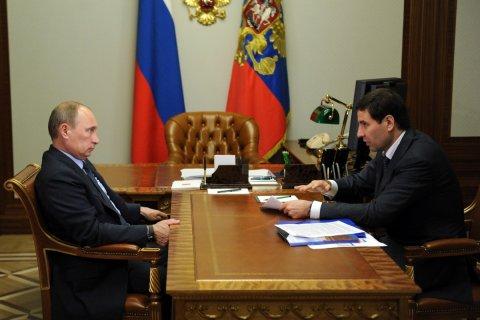 Бывшего губернатора Юревича объявили в международный розыск