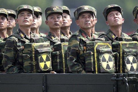 МИД КНДР: Пхеньян не будет прятаться от войны, которую пытается спровоцировать Вашингтон