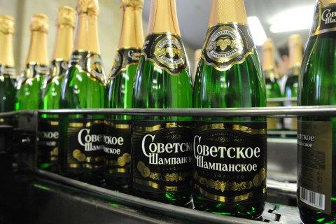 Минспорта планирует отметить победу в ЧМ-2018 и предложило упростить импорт шампанского