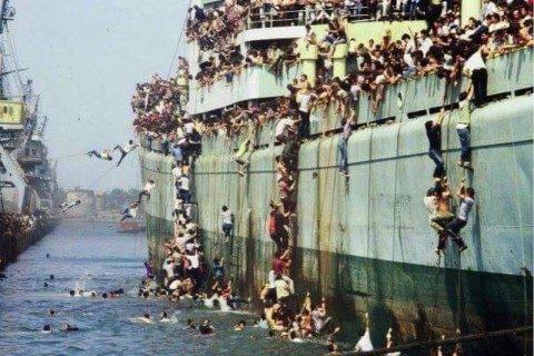 25 млн россиян хотят уехать из страны навсегда