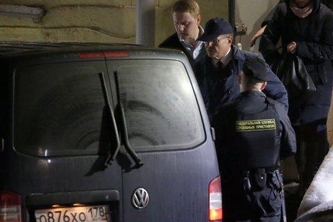 СМИ сообщают подробности задержания Улюкаева