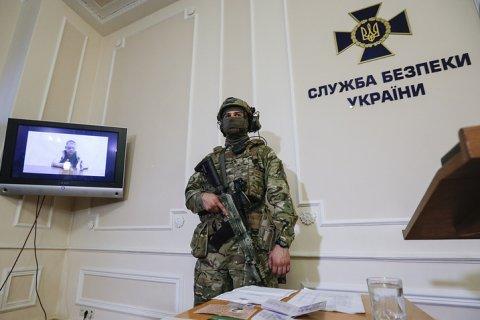 СБУ похитила двух российских военнослужащих… или задержала?