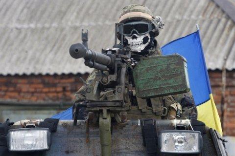 ВСУ попытались прорвать оборону в Донбассе