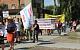 В Ростовской области обманутые дольщики прошли маршем протеста