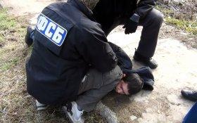ФСБ: В России за год задержано 1018 боевиков