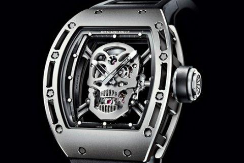 У генералов-следователей нашли часы за 500 тыс евро