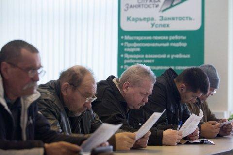 Министр труда Топилин не увидел серьезной проблемы в трудоустройстве «пожилых людей»