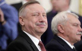 Путин уволил губернатора Петербурга Полтавченко. Петербуржцы: А его то за что? — Он же ничего не сделал