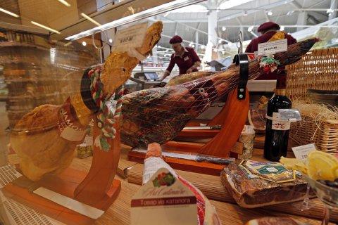За два года продэмбарго цены в России выросли на 32 процента