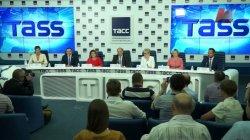 Пресс-конференция Г.А.Зюганова (21.08.2017)