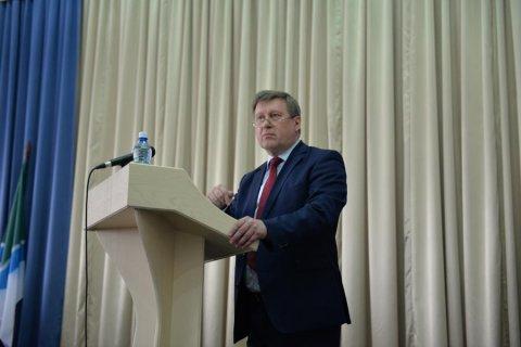 Анатолий Локоть: Новосибирск успешно привлекает инвесторов