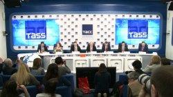 """Пресс-конференция Г.А.Зюганова, посвящённая выходу книги """"Время выбора, время действий"""""""
