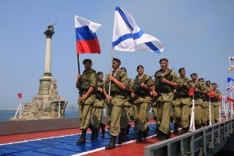 Опрос: почти 80 процентов россиян видят пользу в воссоединении Крыма с Россией