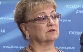 Ольга Алимова: Доверие к власти приближается к нулю