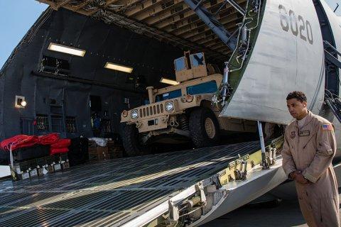 США заявили о готовности передать Украине противотанковые комплексы