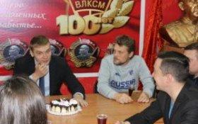 Глава Хакасии Валентин Коновалов предложил развивать народный контроль в республике с использованием ресурсов КПРФ