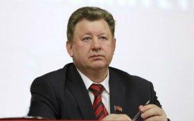 Владимир Кашин: Введение санкций потребует выхода России из ВТО