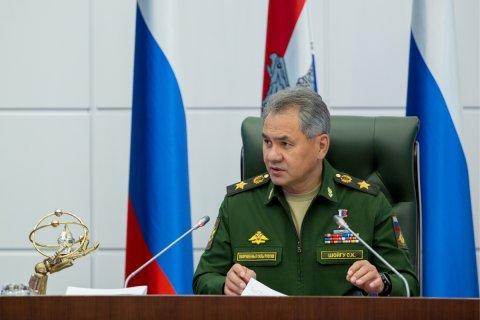 Россия и Сирия прекращают авиаудары под Алеппо