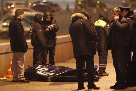 В Москве начались слушания по делу об убийстве Немцова