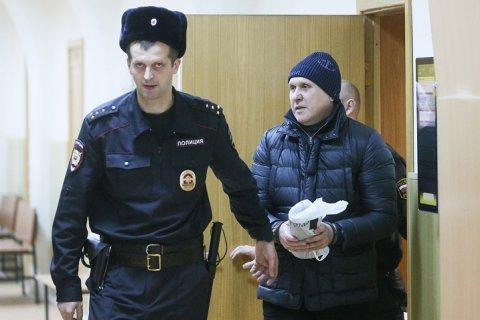 Исполнительный директор Роскосмоса найден мертвым в СИЗО. Подробности