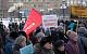 В Архангельской области, республике Коми протестуют против ввоза в их регионы московского мусора