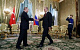 Путин и Эрдоган обсудили военное сотрудничество