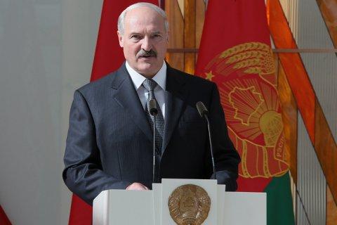Геннадий Зюганов поздравил Александра Лукашенко с днем рождения