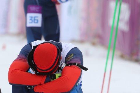 Международная федерация допустила отмену всех лыжных турниров в России